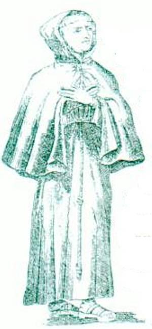 PADRE GREGORIO BRUNELLI (1644-1713)