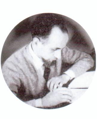 DOTT. GIANFRANCO CAMADINI (1923-1954)