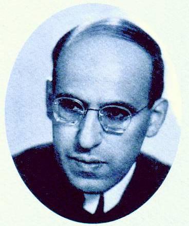 PADRE ANTONIO CISTELLINI