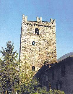 La torre di Cividate