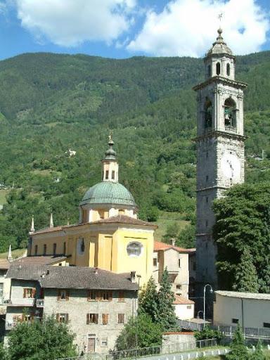Parrocchia di Edolo Brescia