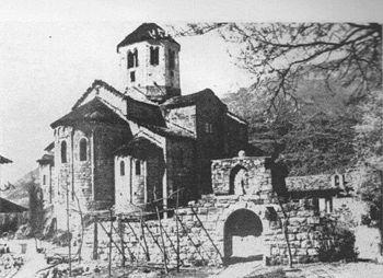 Il monastero di S. Salvatore di Capo di Ponte