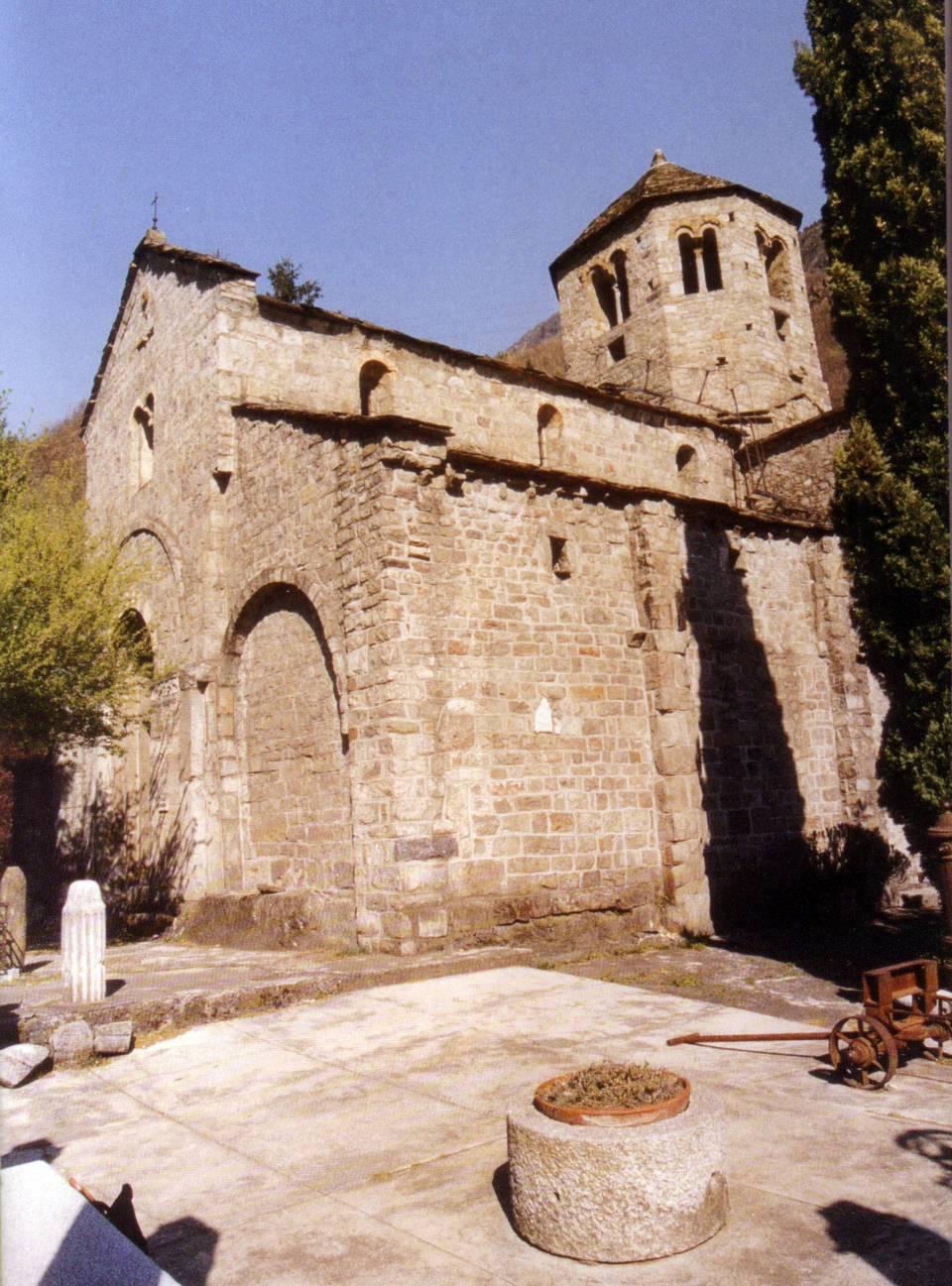 Monastero cluniacense di San Salvatore
