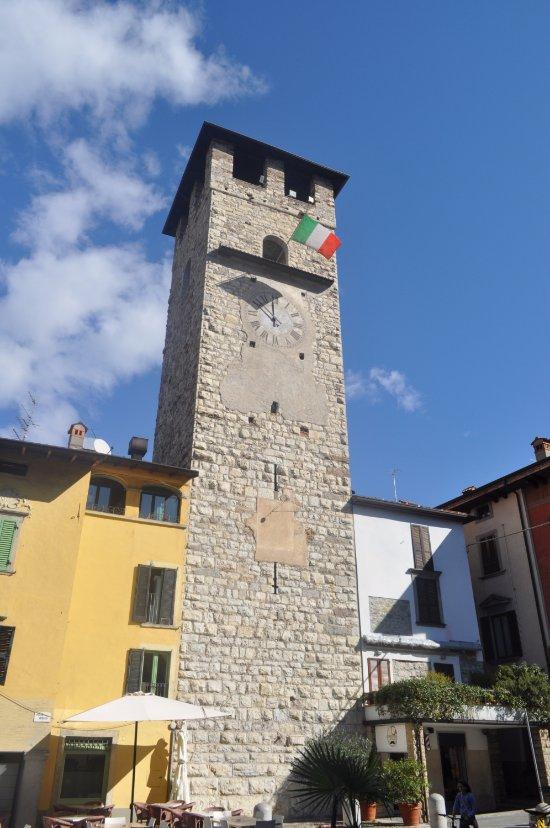 torre pisogne